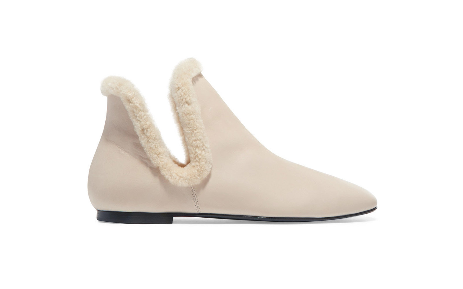 the row winter fashion boots for women