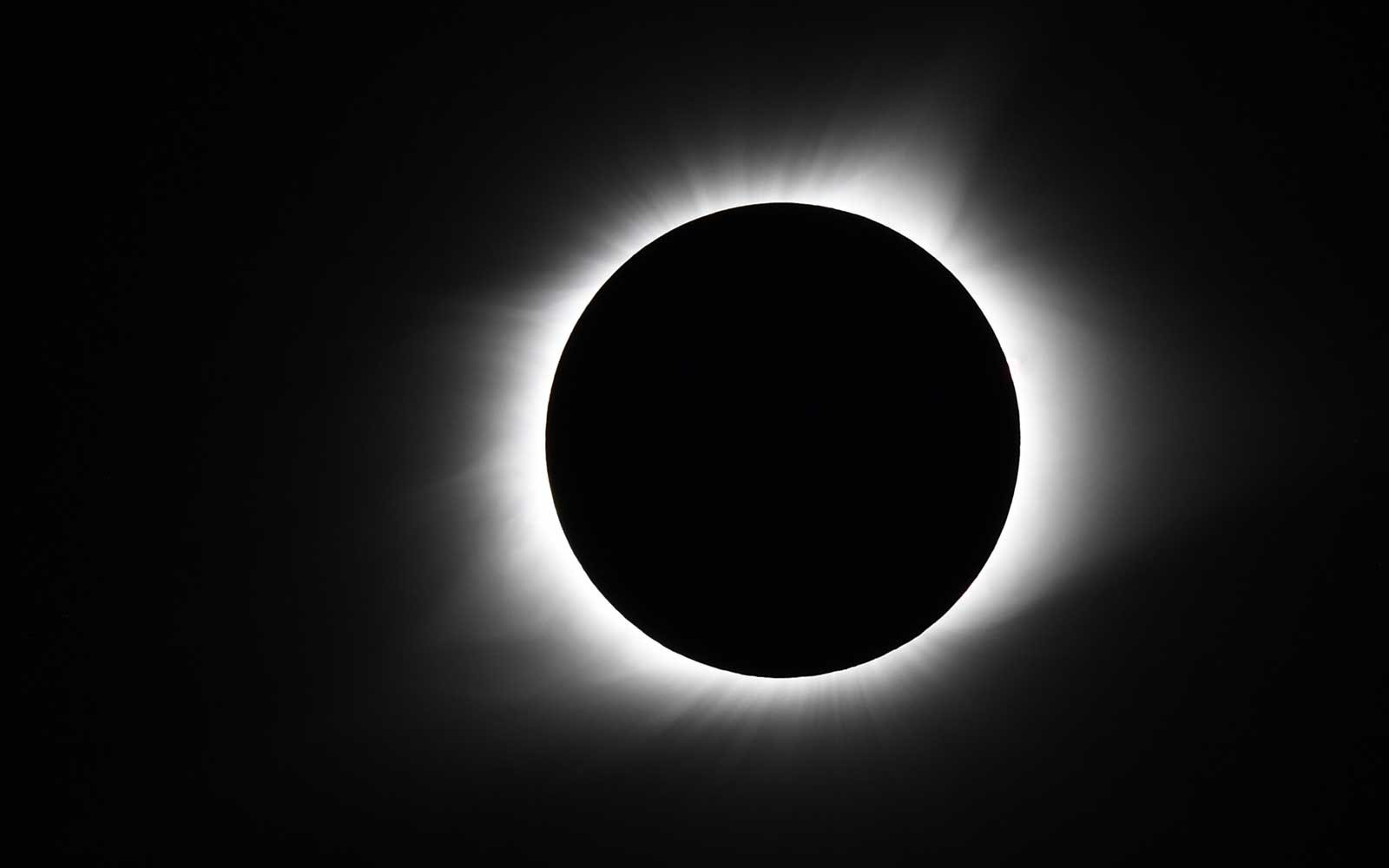 A Total Solar Eclipse Is Happening Next Month — Here's Where You Can See It