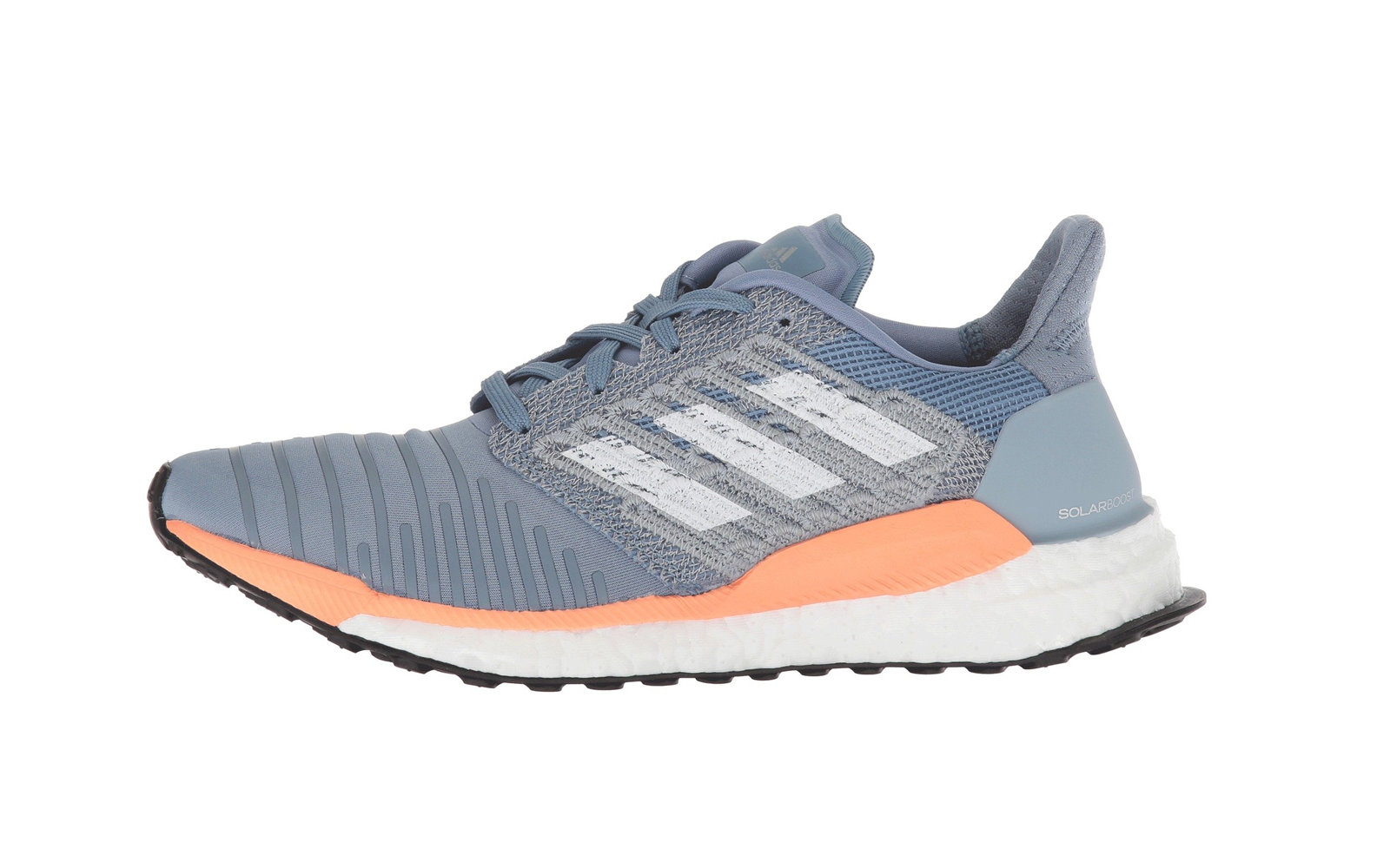 d52236cb98043 Adidas Running Solar Boost. Sneakers on Sale. Courtesy of Zappos