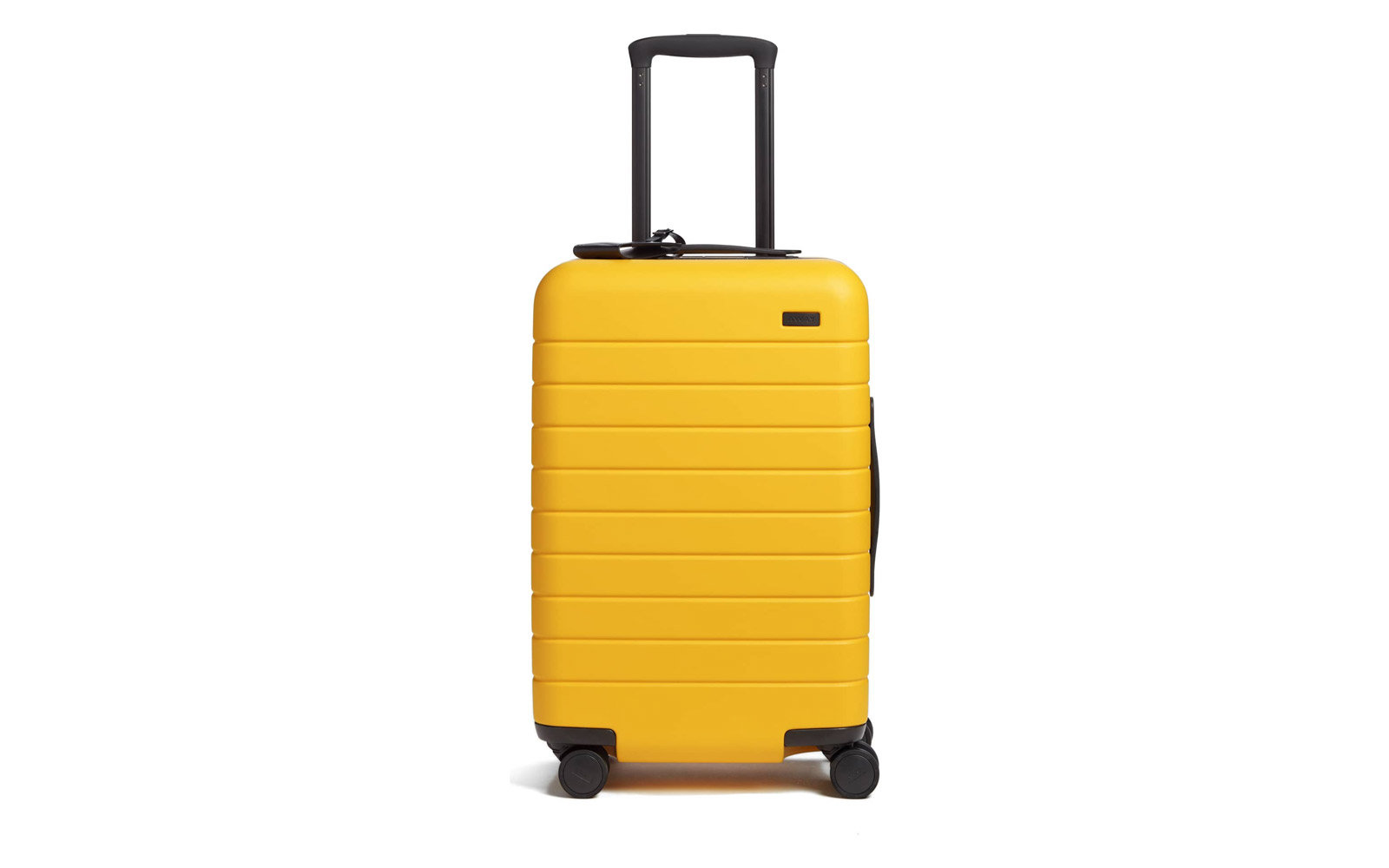 Away The Carry-On Hard Shell Suitcase