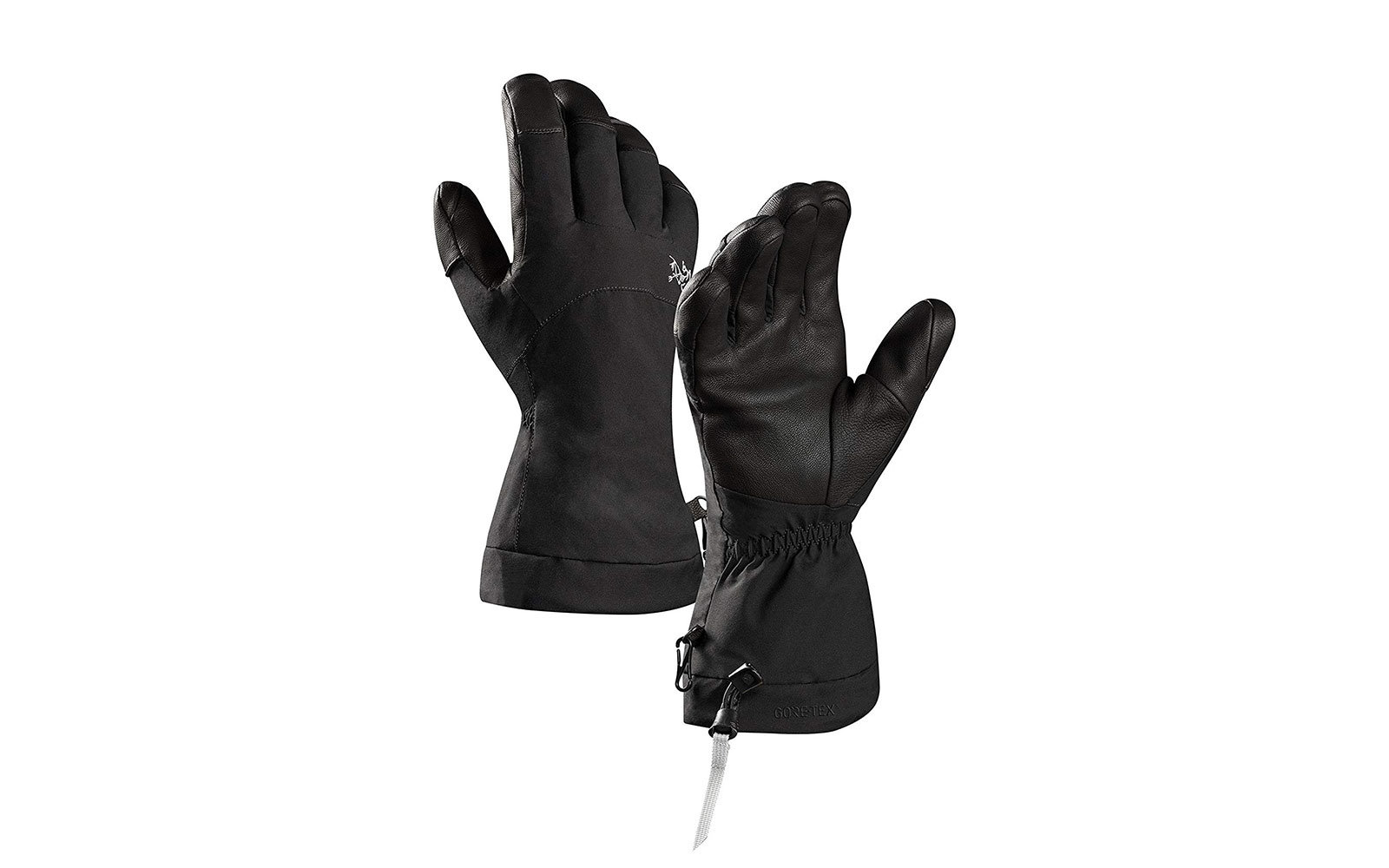 Arc'teryx Fission winter gloves