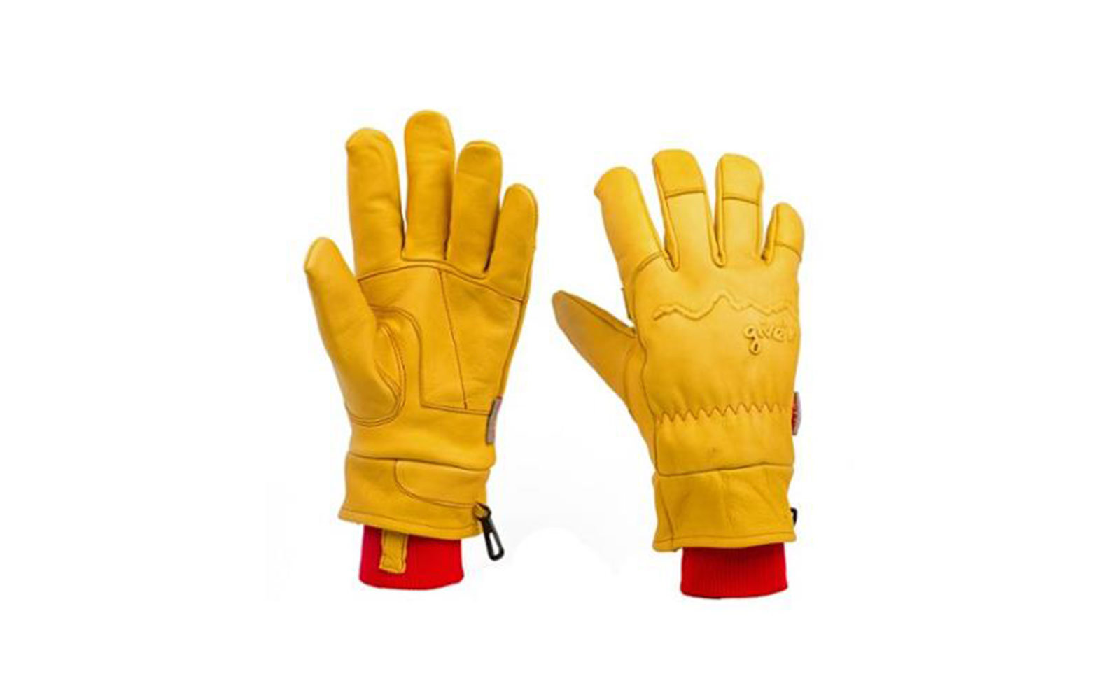 Give'r 4 Seasons winter gloves
