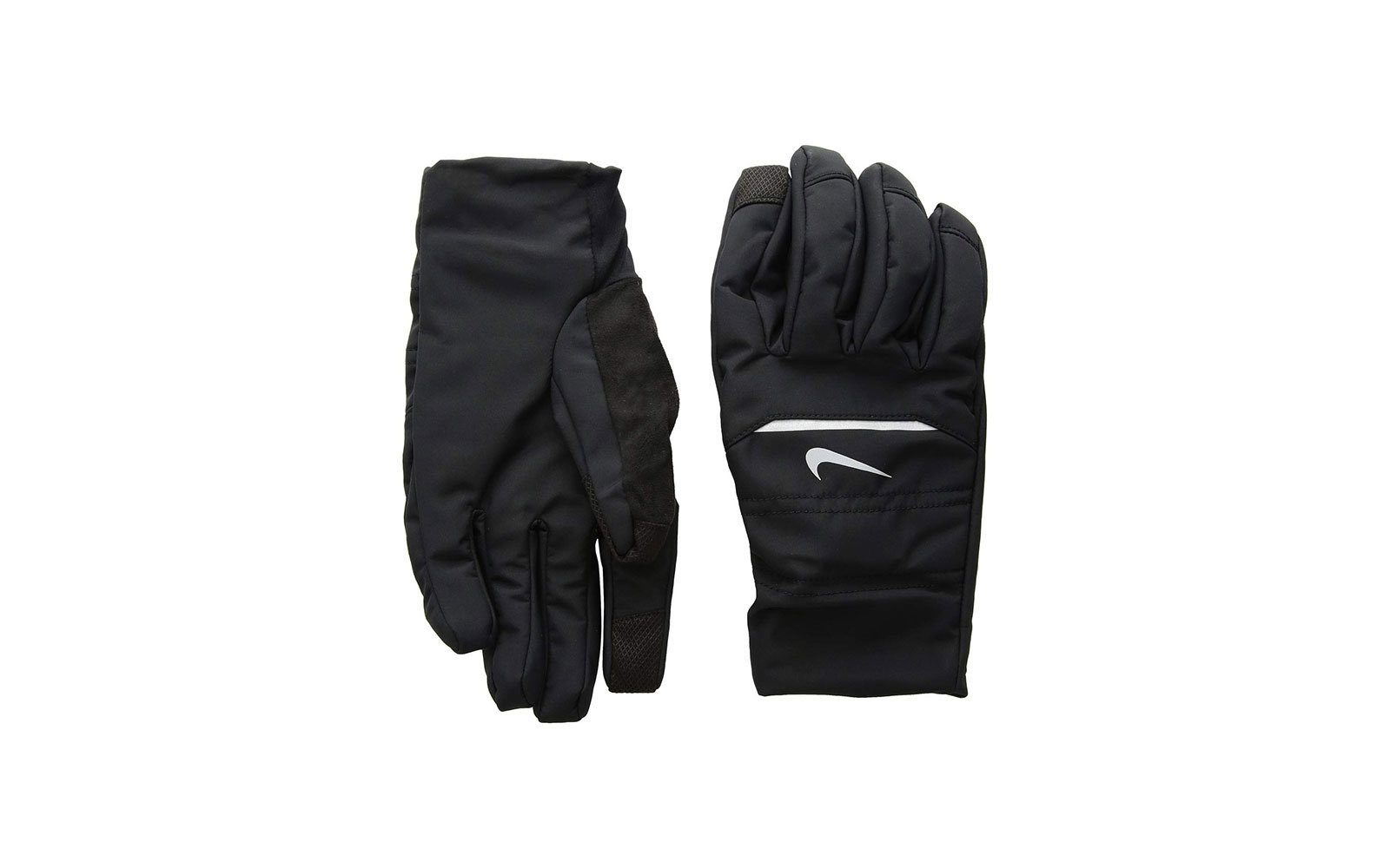 Nike winter running gloves