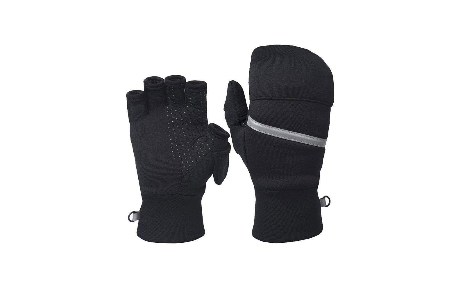 Best Convertible Mittens: TrailHeads PowerStretch Convertible Mittens