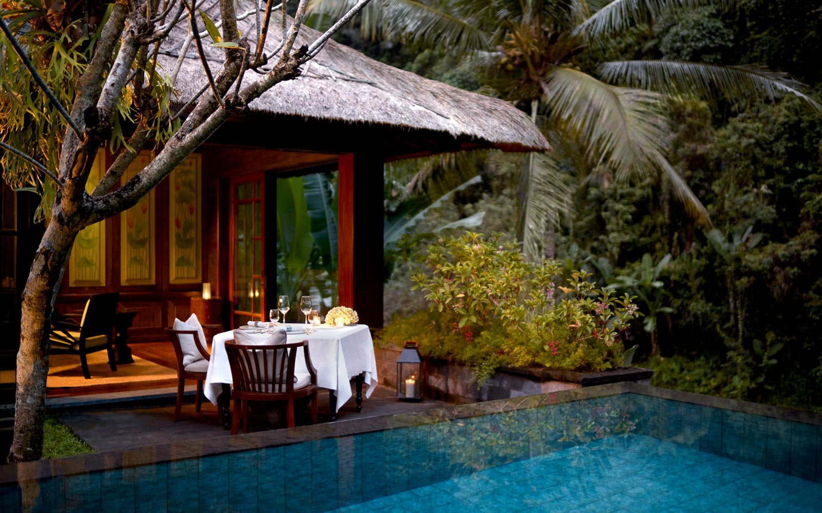 Embark on an Enchanting Love Journey in Bali, Indonesia