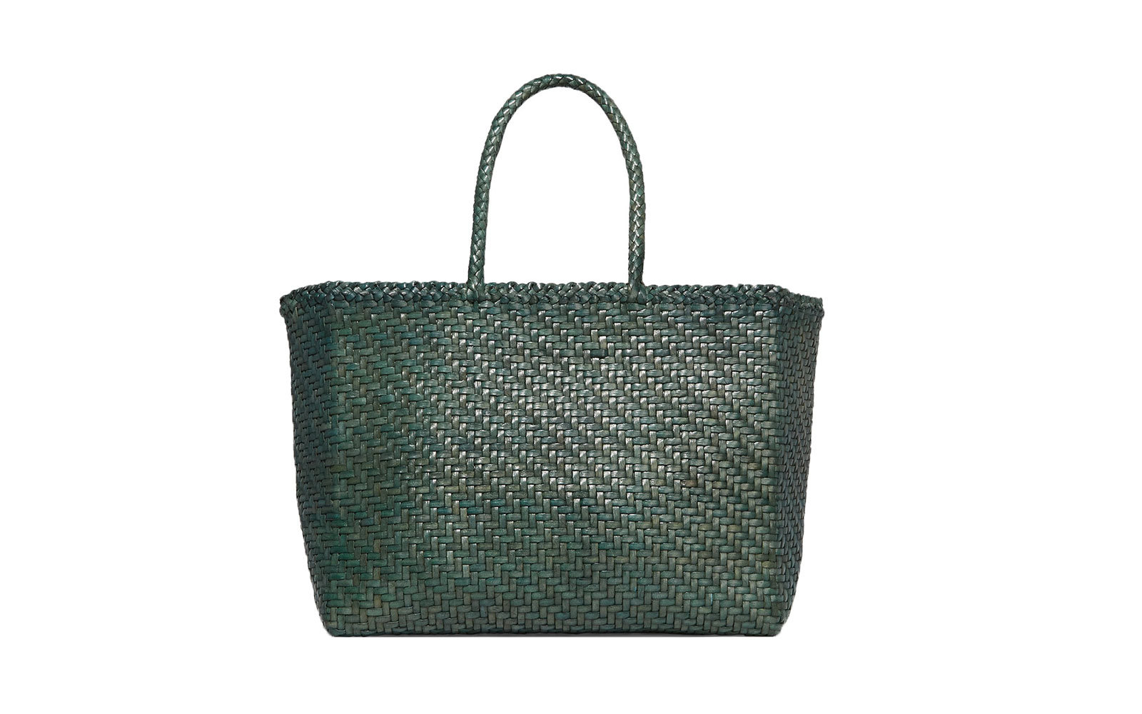 Dragon Diffusion Leather Tote