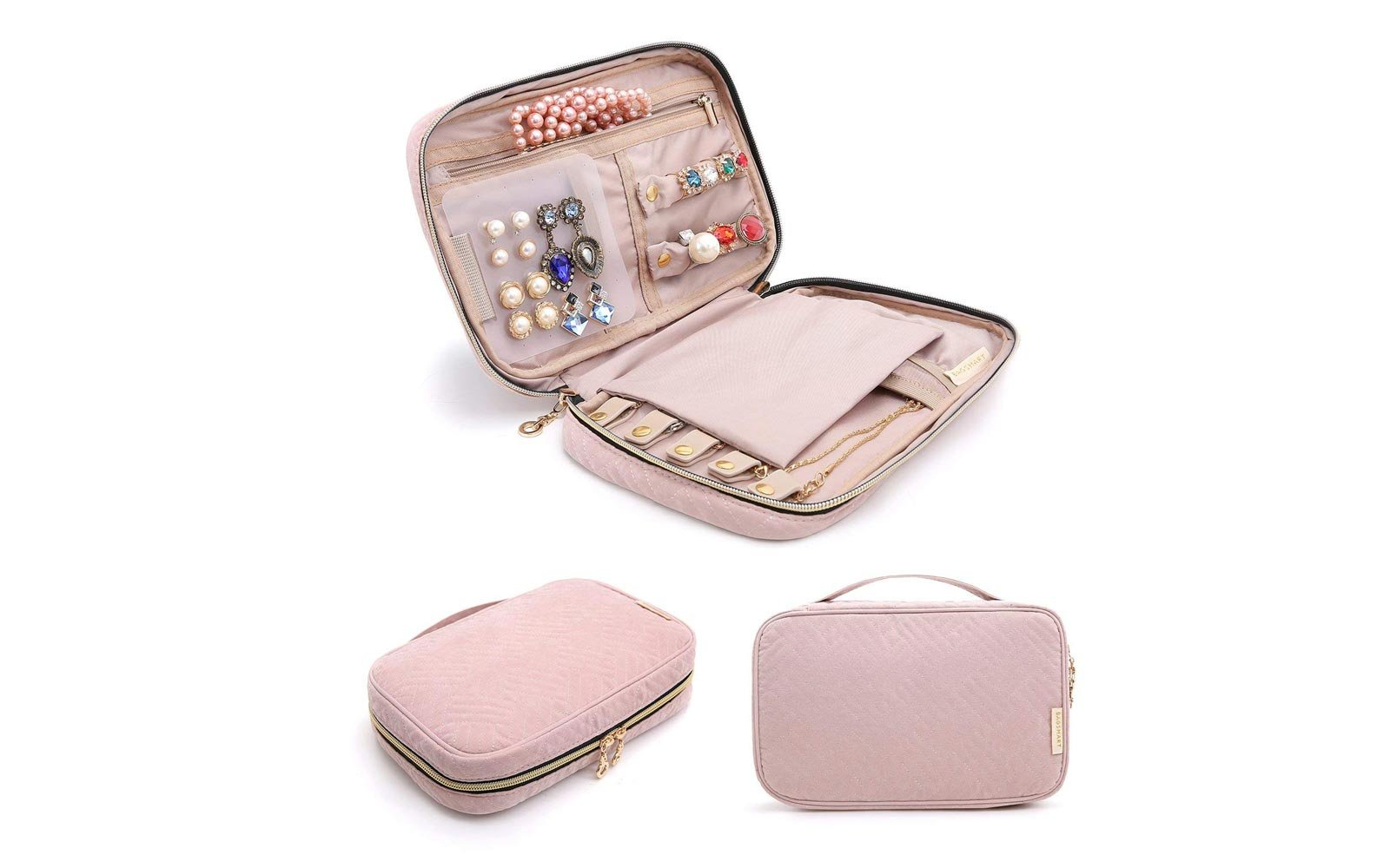 14 Travel Jewelry Cases for Your Next Trip  c1387675fcbf6