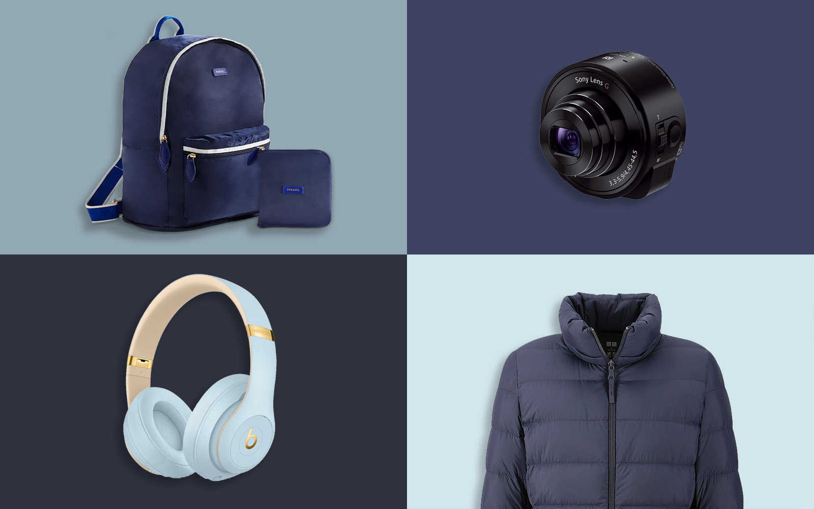 7 Smart Accessories to Pack for Smoother Travels in 2019