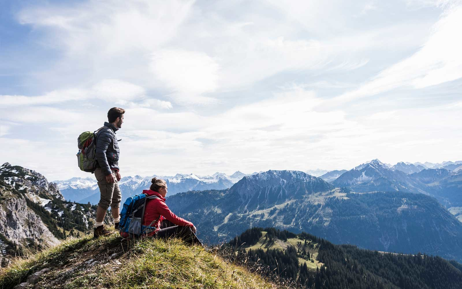 Spending just five minutes in nature is enough to boost your mood, according to a recent study.