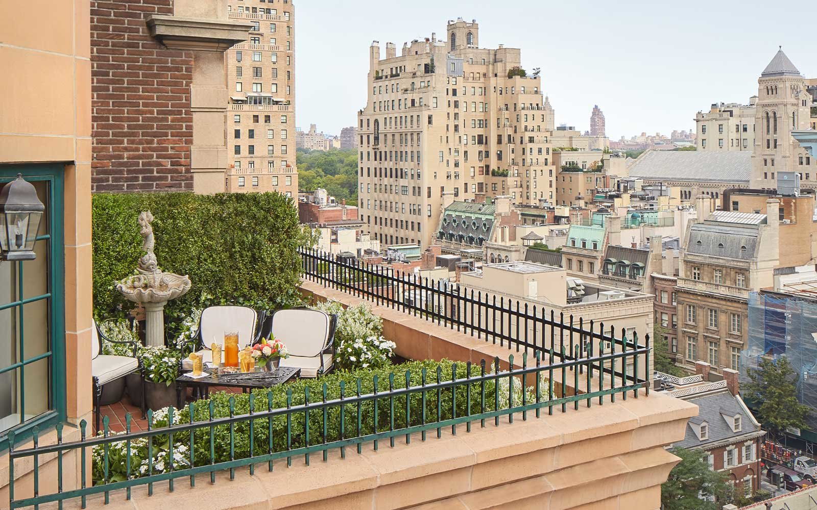 Top Romantic Hotels: The Lowell, New York City