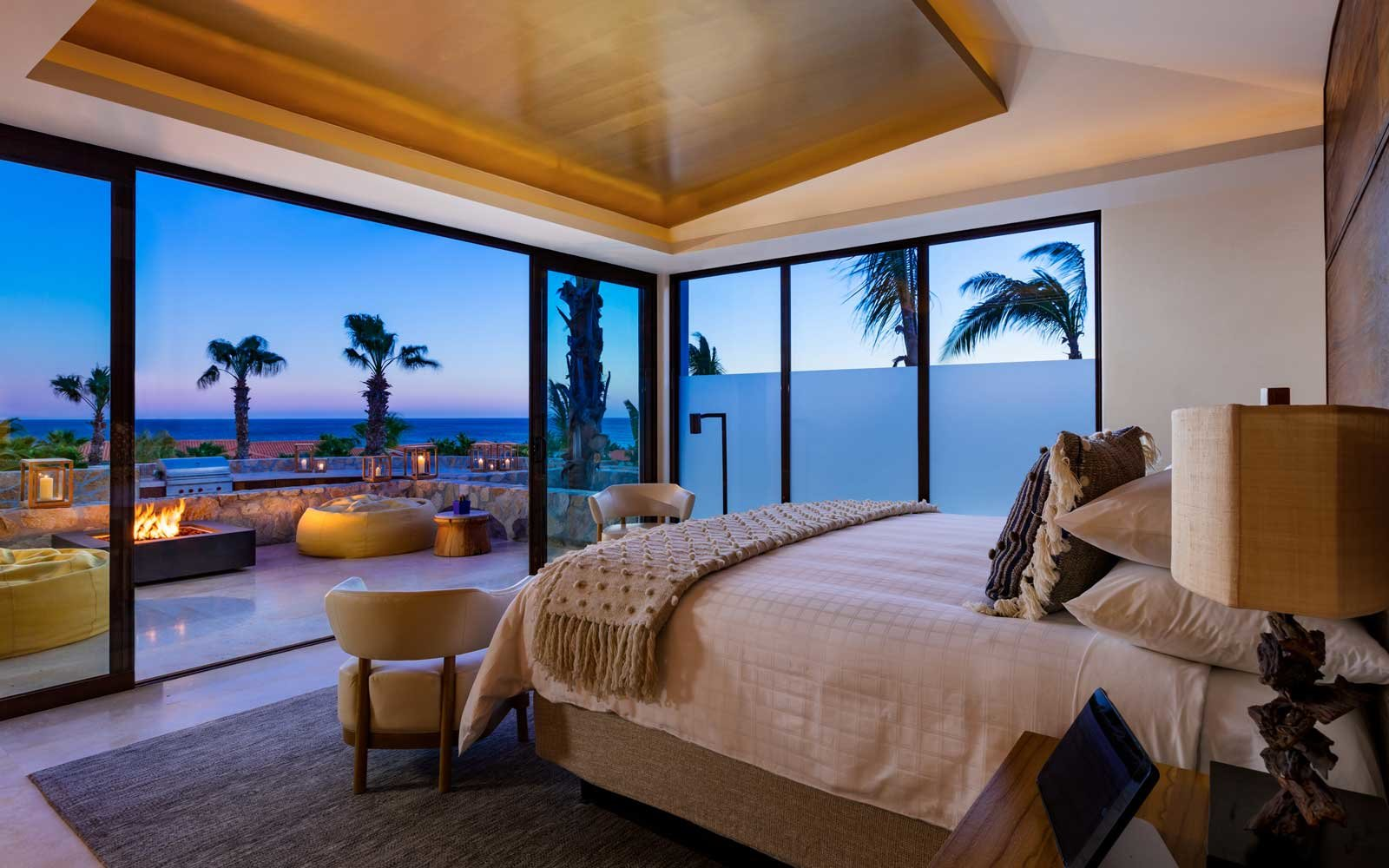 Top Romantic Resorts: One&Only Palmilla, Mexico