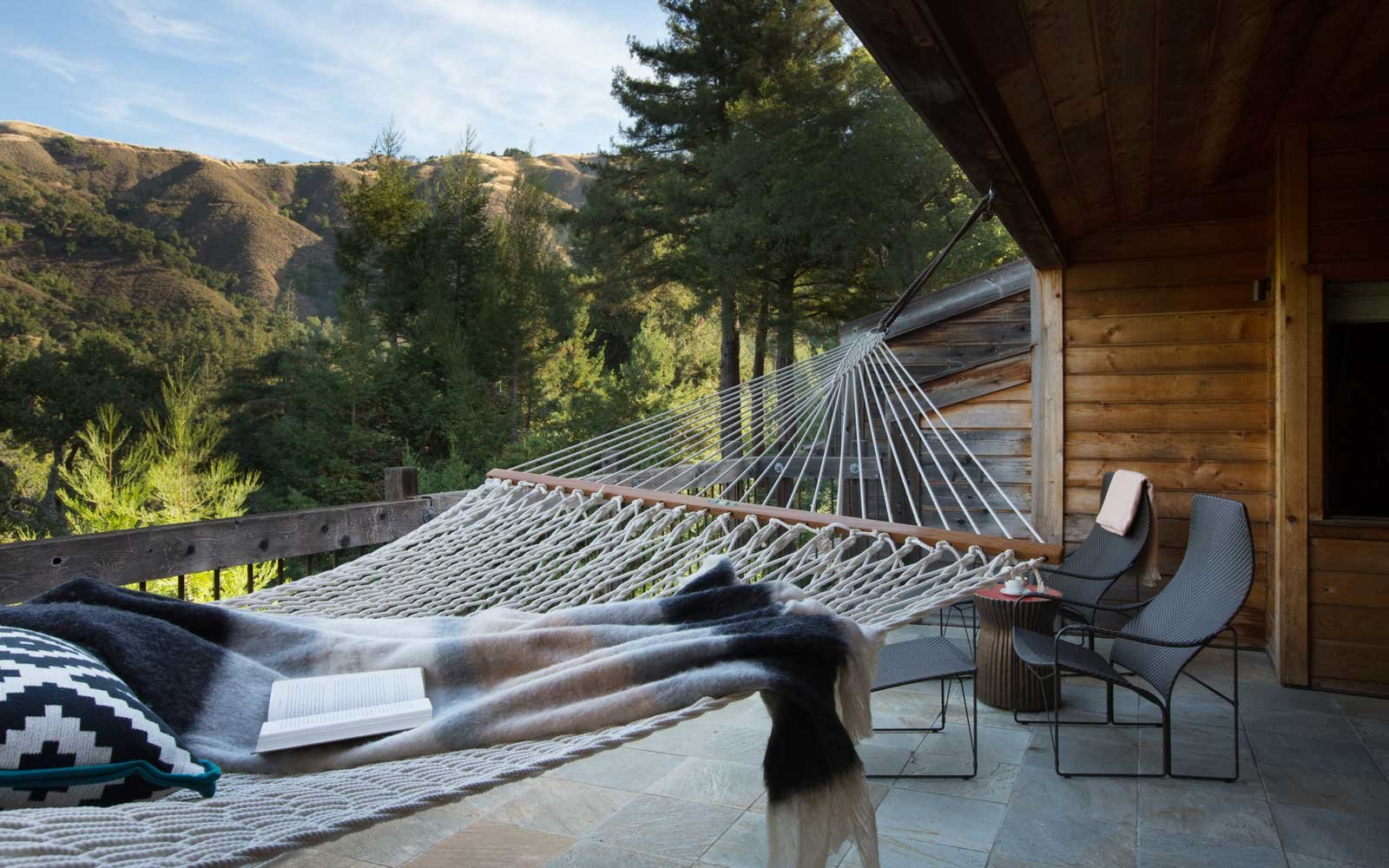 Ventana Big Sur, An Alila Resort — Big Sur, California