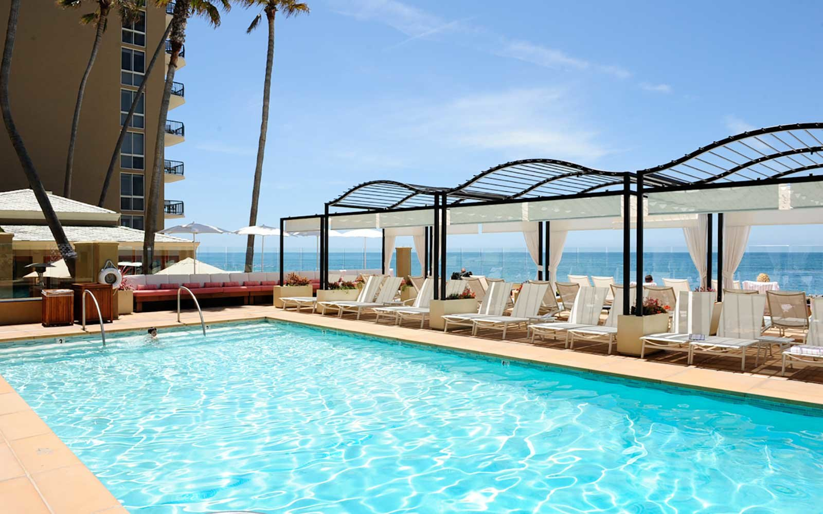 Surf & Sand Resort — Laguna Beach, California