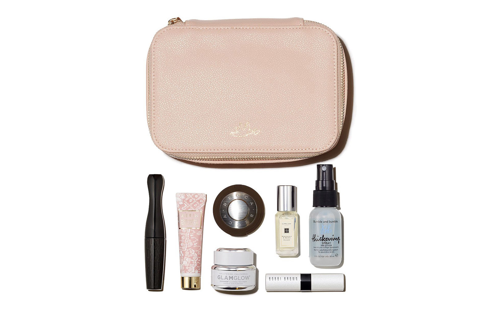 darcy miller travel kit