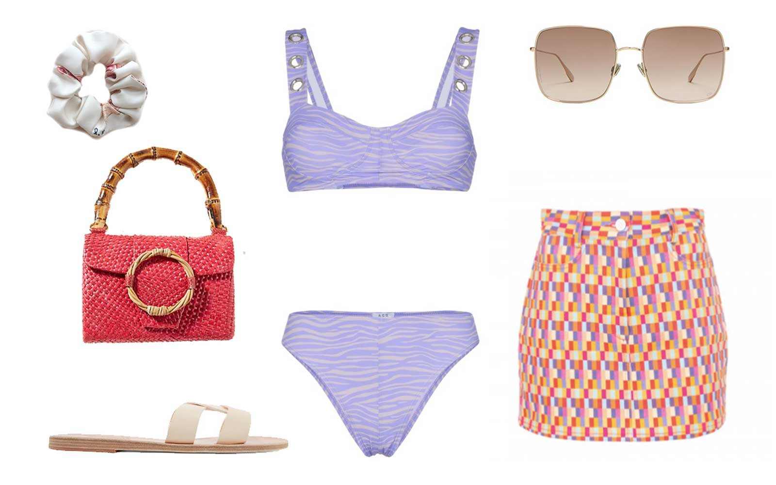 06f69163d9 5 Chic Beach Outfits That Go Beyond Cover-ups and Flip-flops ...