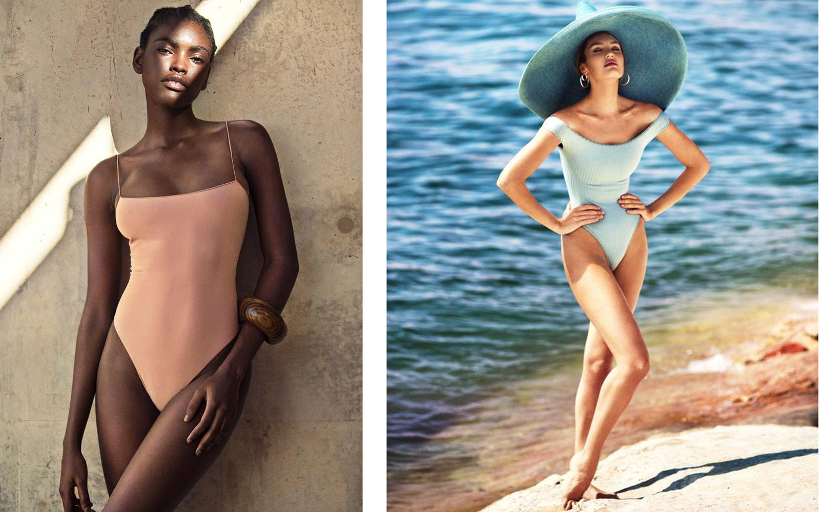 ce918928776 The 6 New Swimsuit Brands That Are Going to Be Everywhere This ...