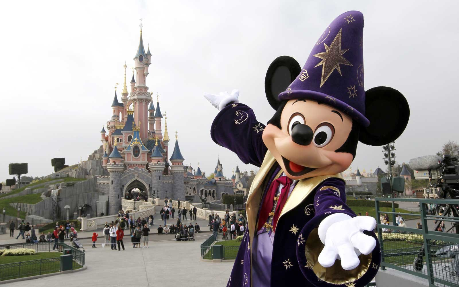 357f0b30863 This Disney Park Is Hosting the First-ever  Magical Pride  LGBTQ ...
