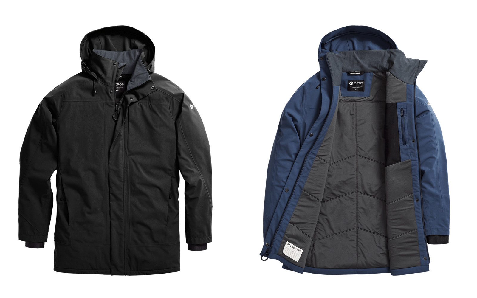 4de427ff60c The Best Packable Travel Jackets