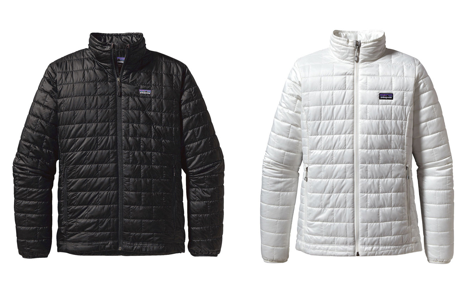1aef5672deb Best Lightweight Insulated  Patagonia Nano Puff. This puffer is windproof  ...
