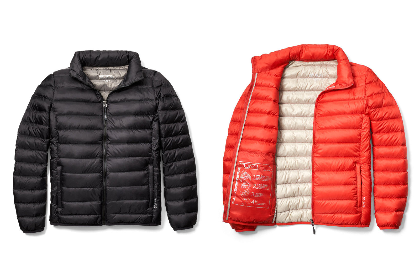 85f8e64dad4 The Best Packable Travel Jackets