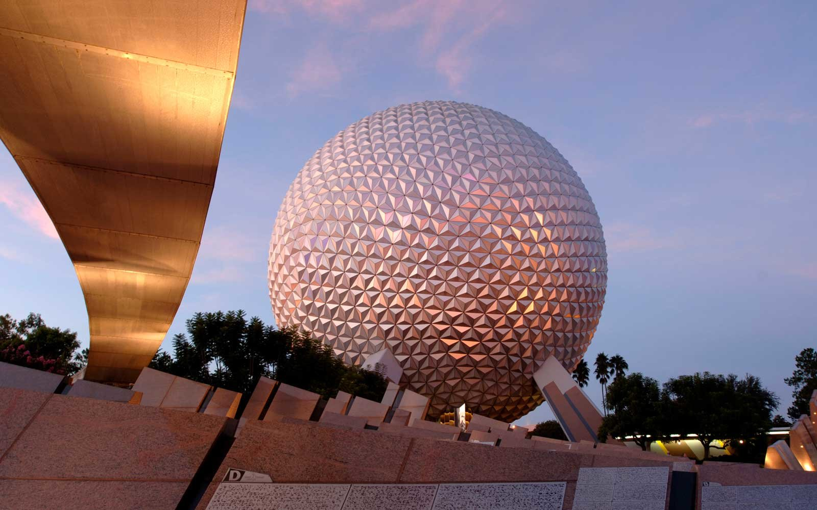 Walt Disney World, Epcot