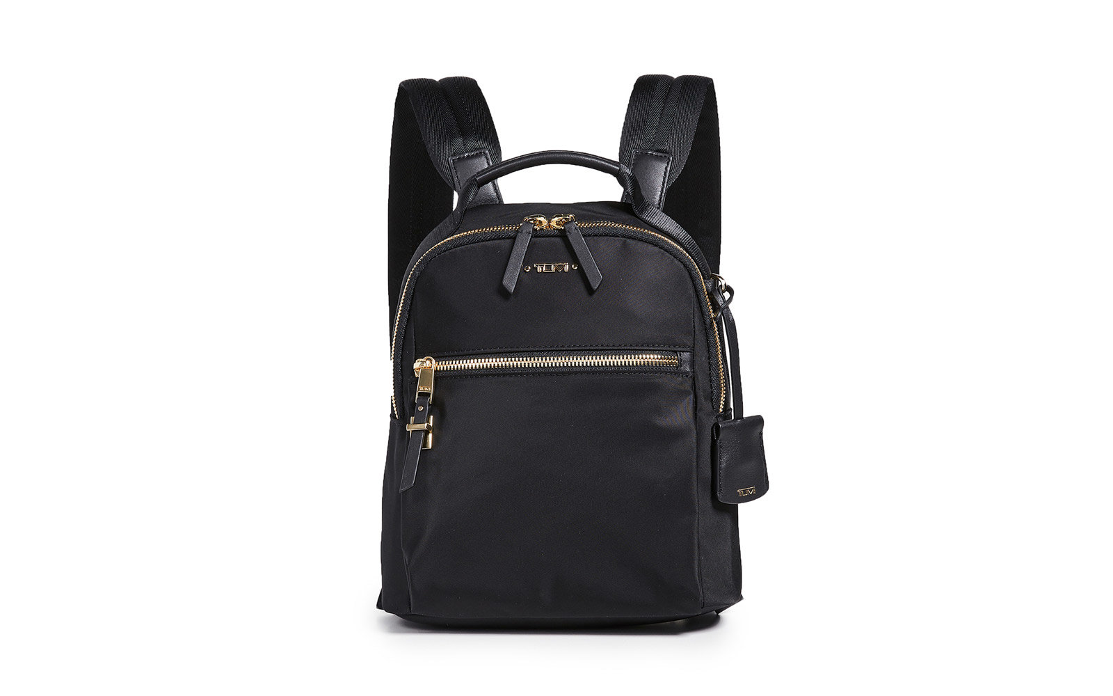 small tumi backpack