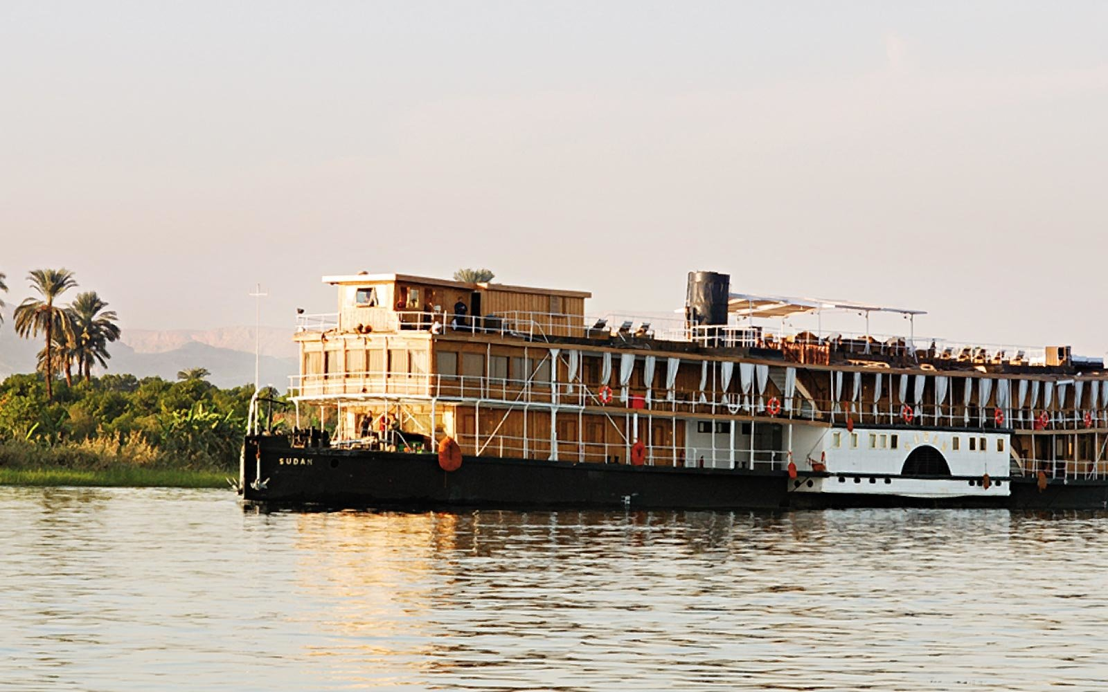 Cruising the Nile with Original Travel