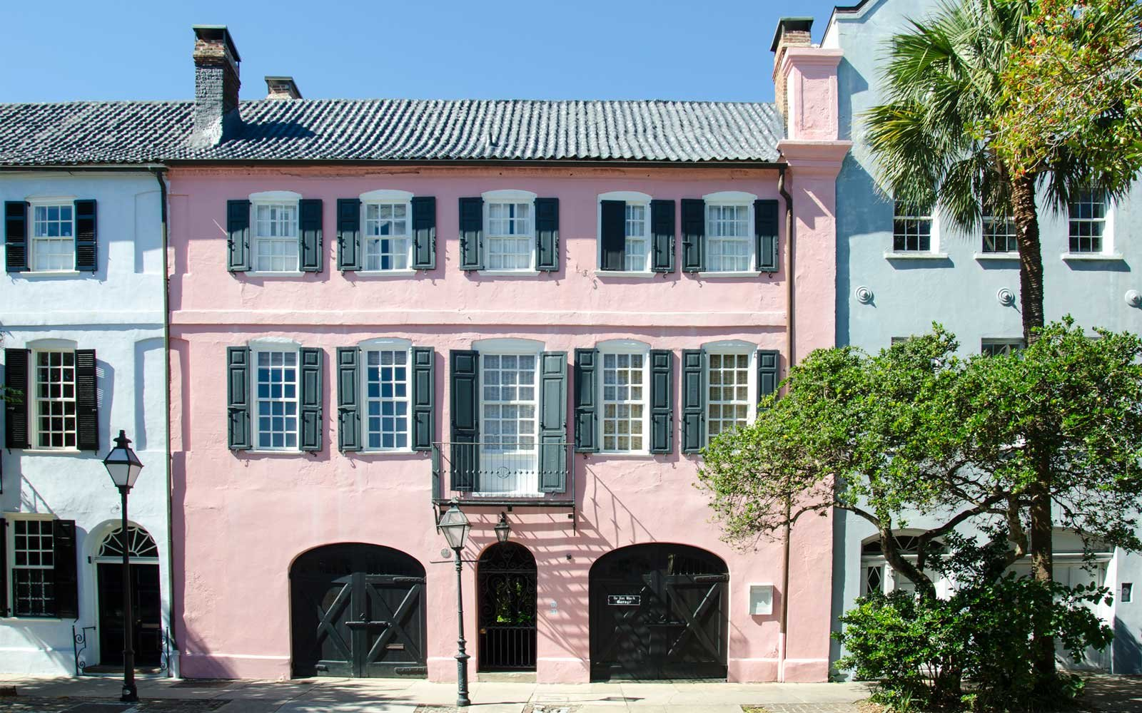 Long Weekend Getaways - Charleston, SC