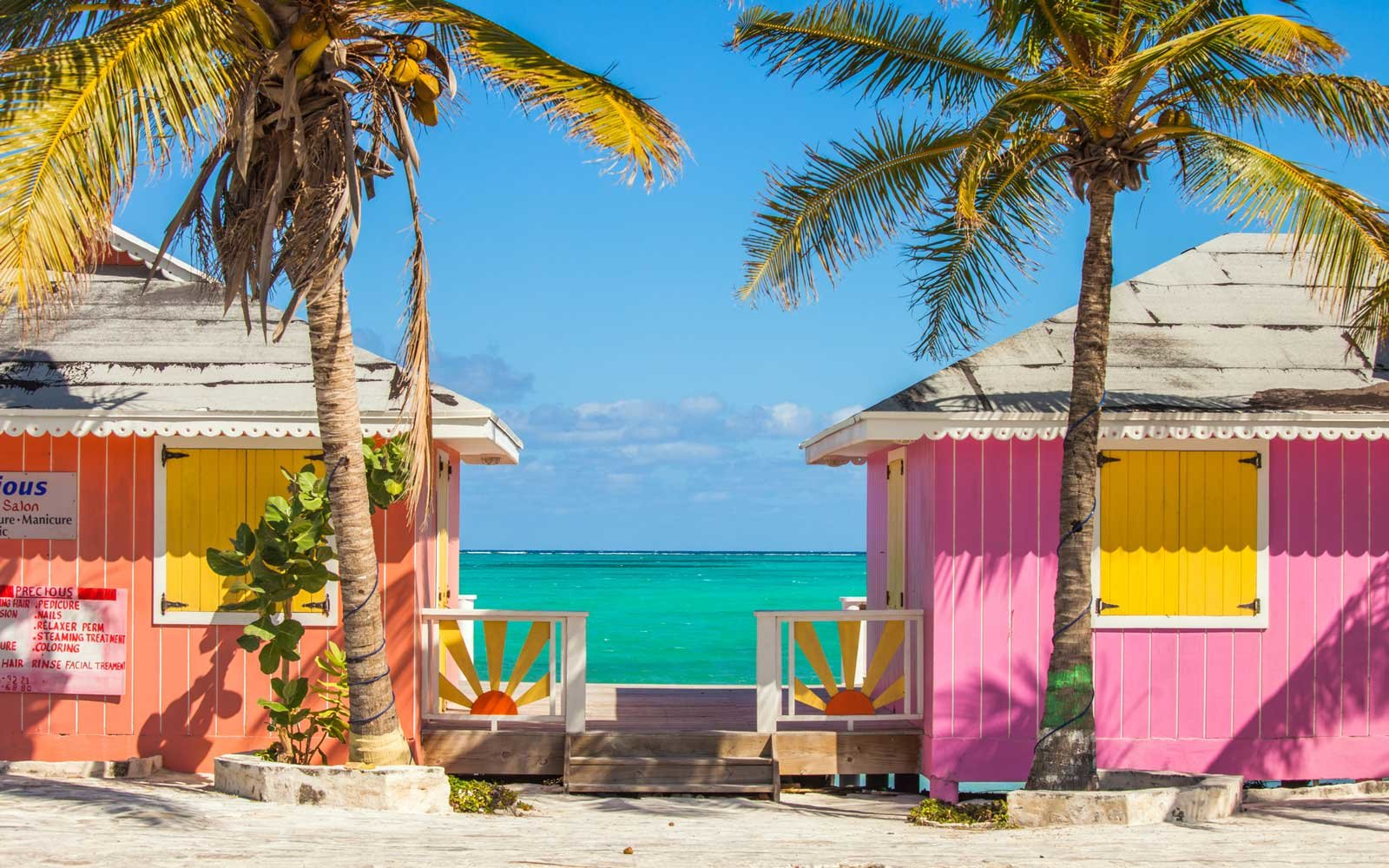 Long Weekend Getaways - Turks & Caicos