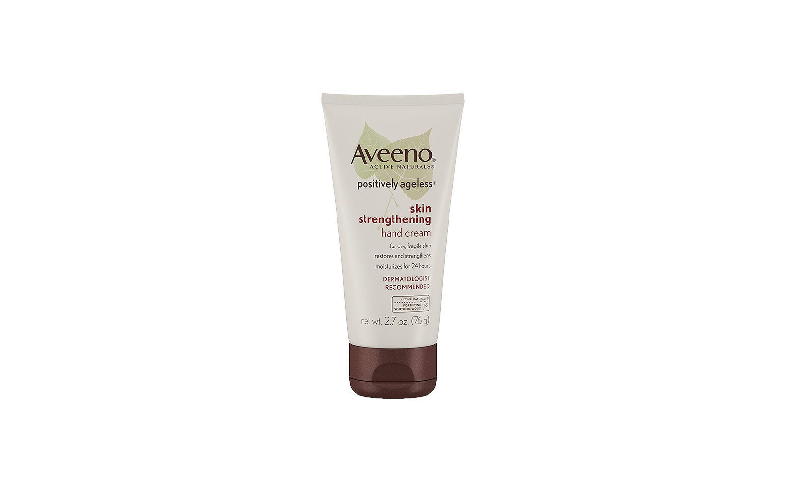 a228ea65ede Best for Anti-Aging  Aveeno Positively Ageless. Aveeno hand cream