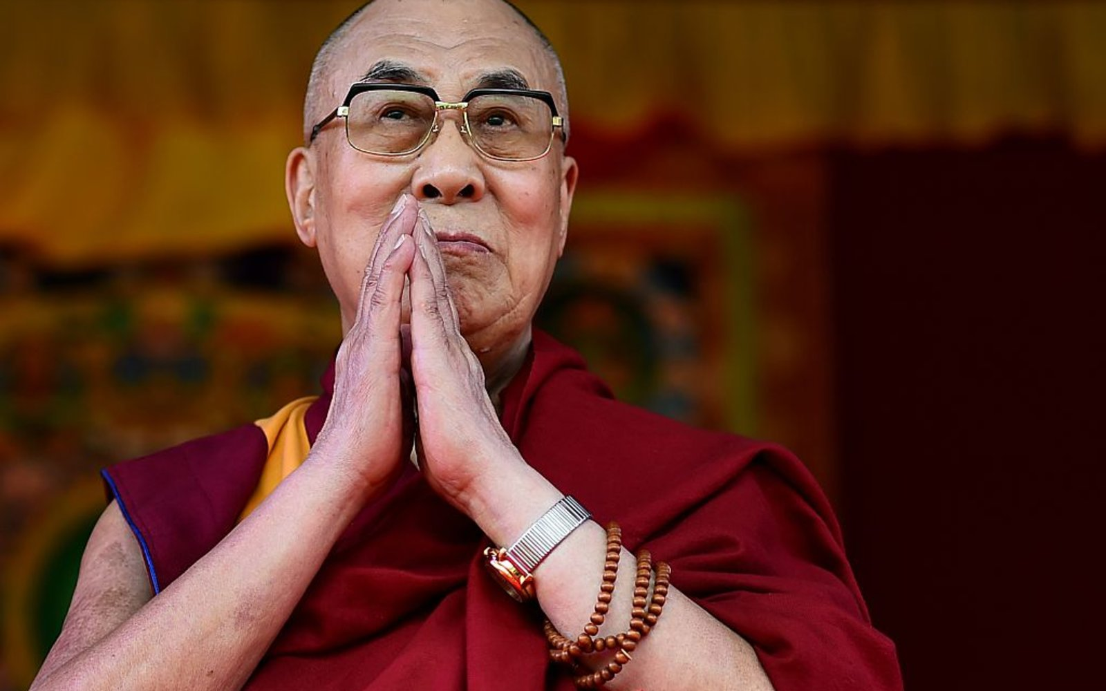 Inspiring Dalai Lama Quotes That Will Change The Way You See The