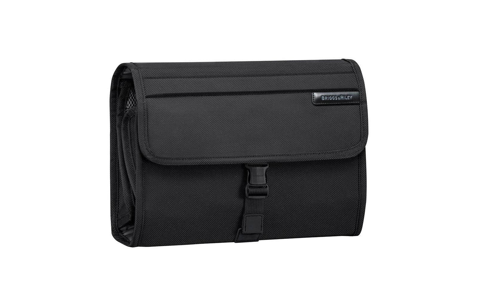 f57a2d88d137 Best Large Toiletry Bag  Briggs   Riley Baseline Deluxe Hanging Toiletry Kit