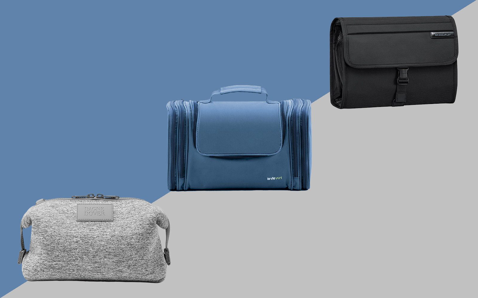 b55b97d0c09b The Best Toiletry Bags, According to Travel Editors | Travel + Leisure