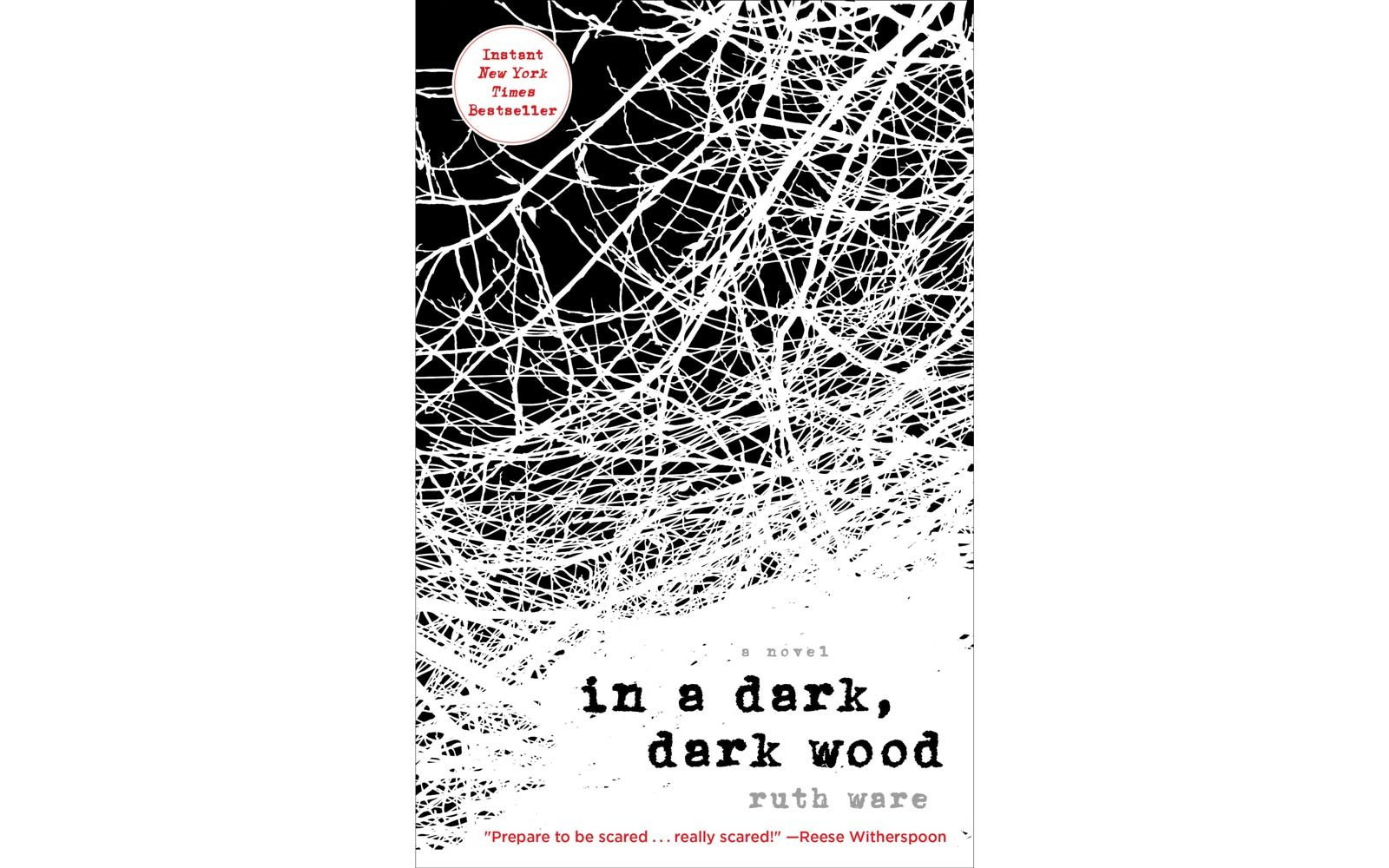 In a Dark, Dark, Wood
