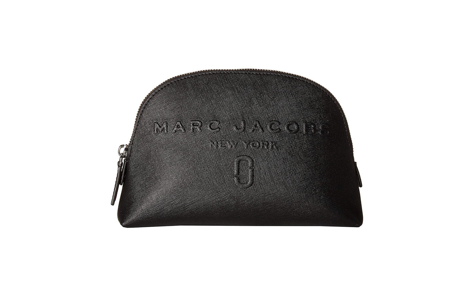 Marc Jacobs Logo Cosemetics Case