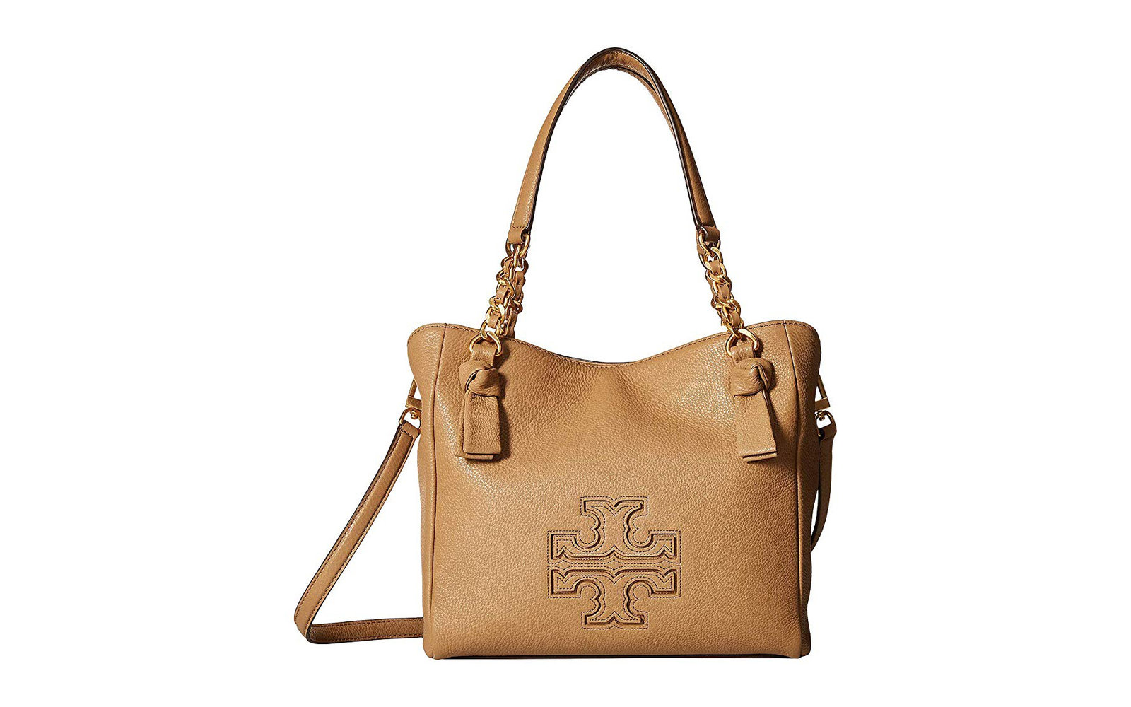 Tory Burch Small Satchel Crossbody Bag