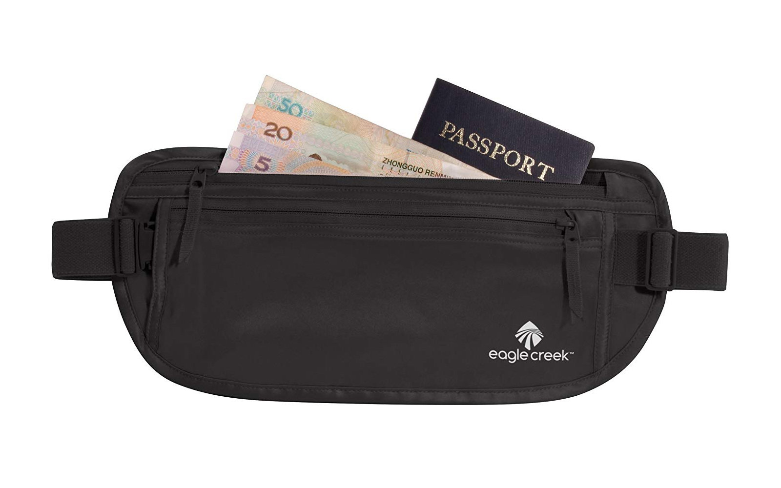 900b878d7032 The Best Money Belts for Travel in 2019 | Travel + Leisure