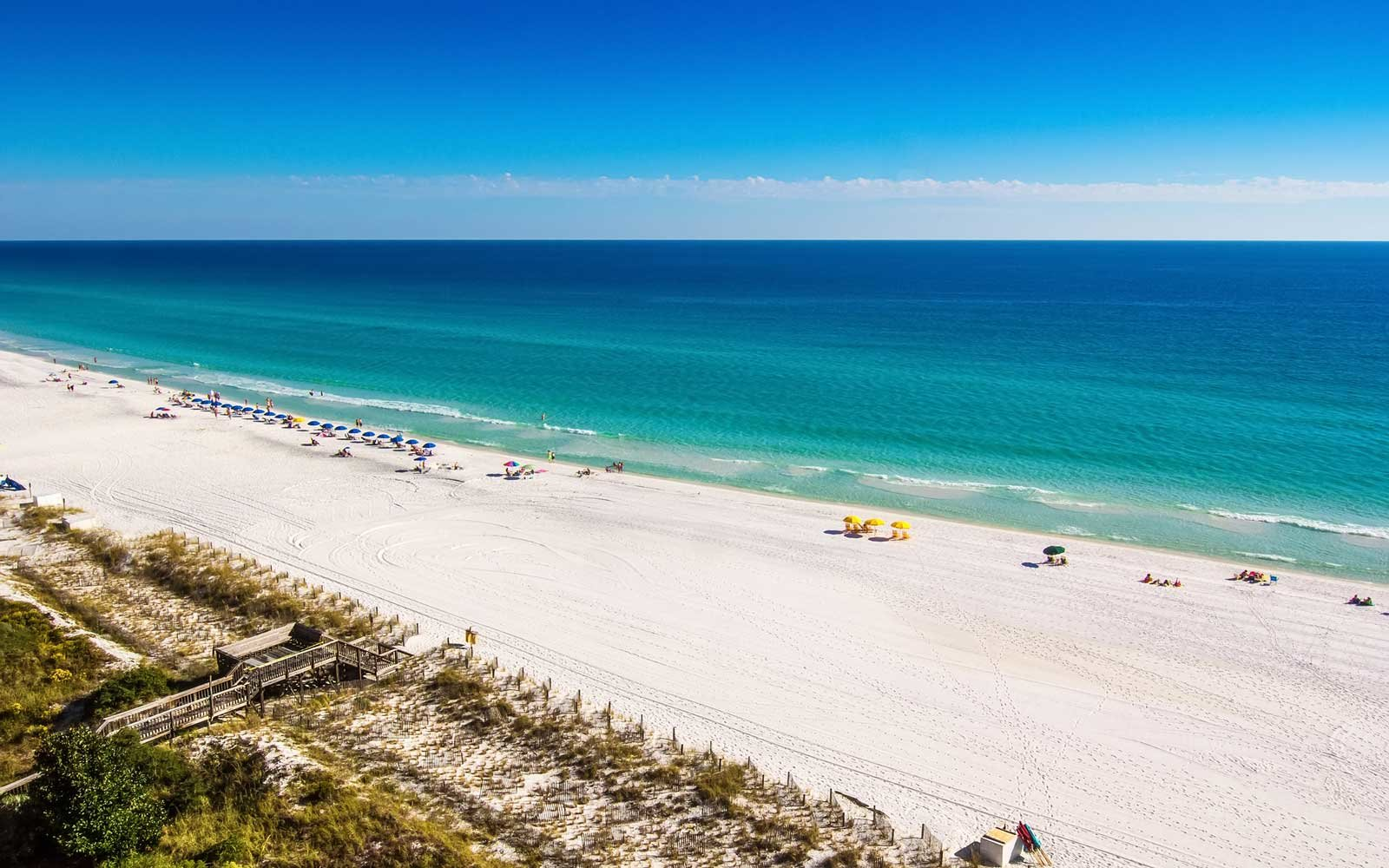 The Best Spring Break Destinations in the US  Travel