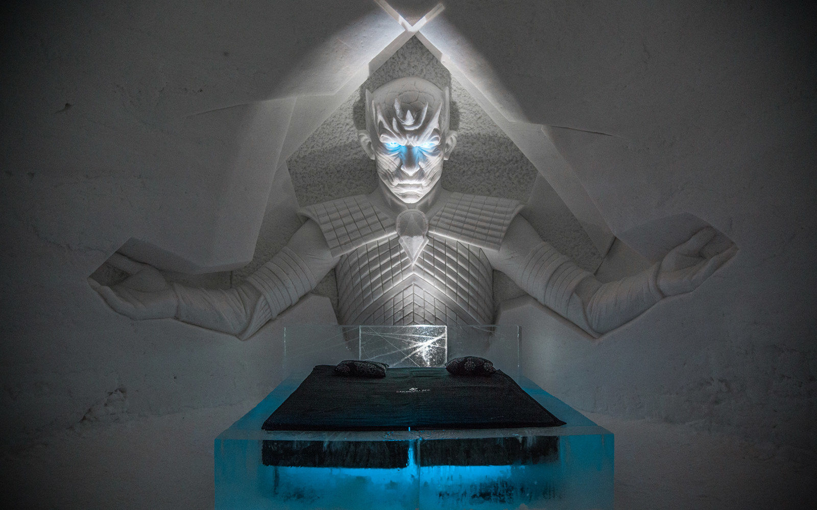 Lapland Hotel SnowVillage, Game of Thrones