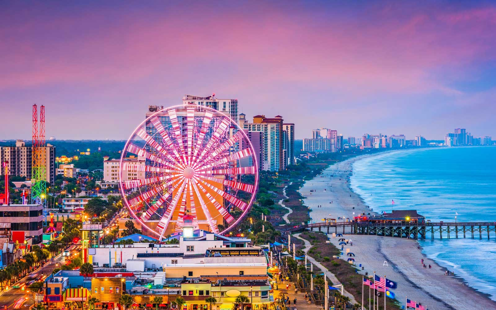 february vacation deals from nyc