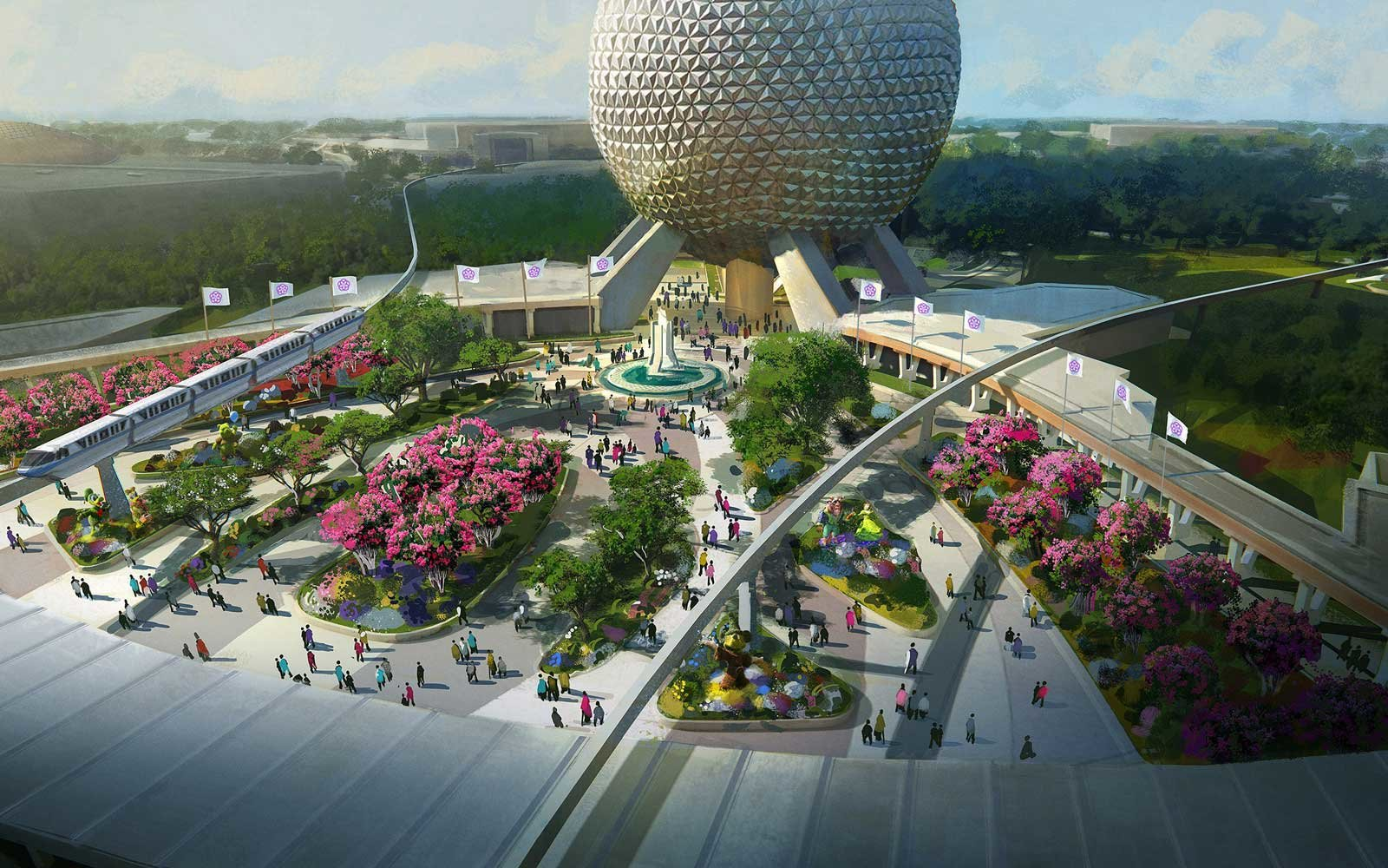 Disney's Epcot Is About to Change Forever — Here's What to Expect