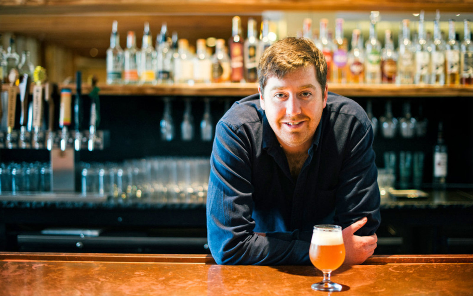 The Beer Aficionado: Matt Canning