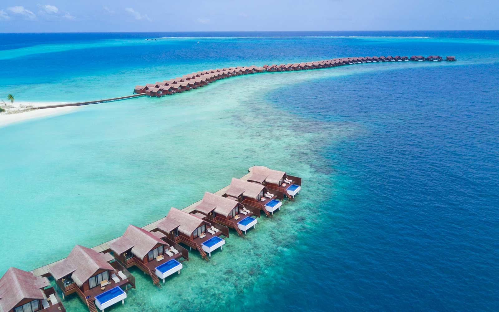 Enjoy 30 Off Stays At An Overwater Bungalow In The