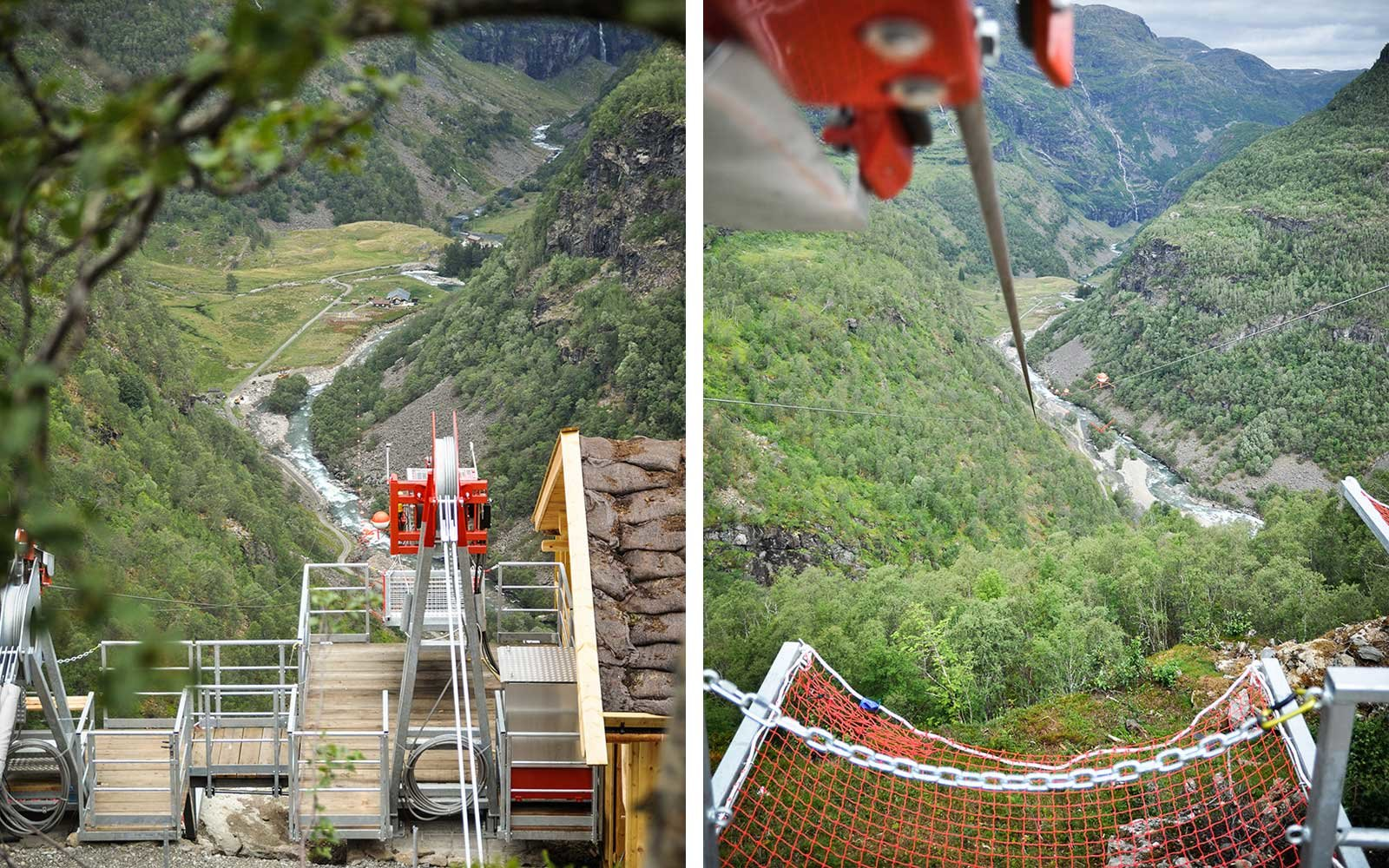 Norway ZipLine
