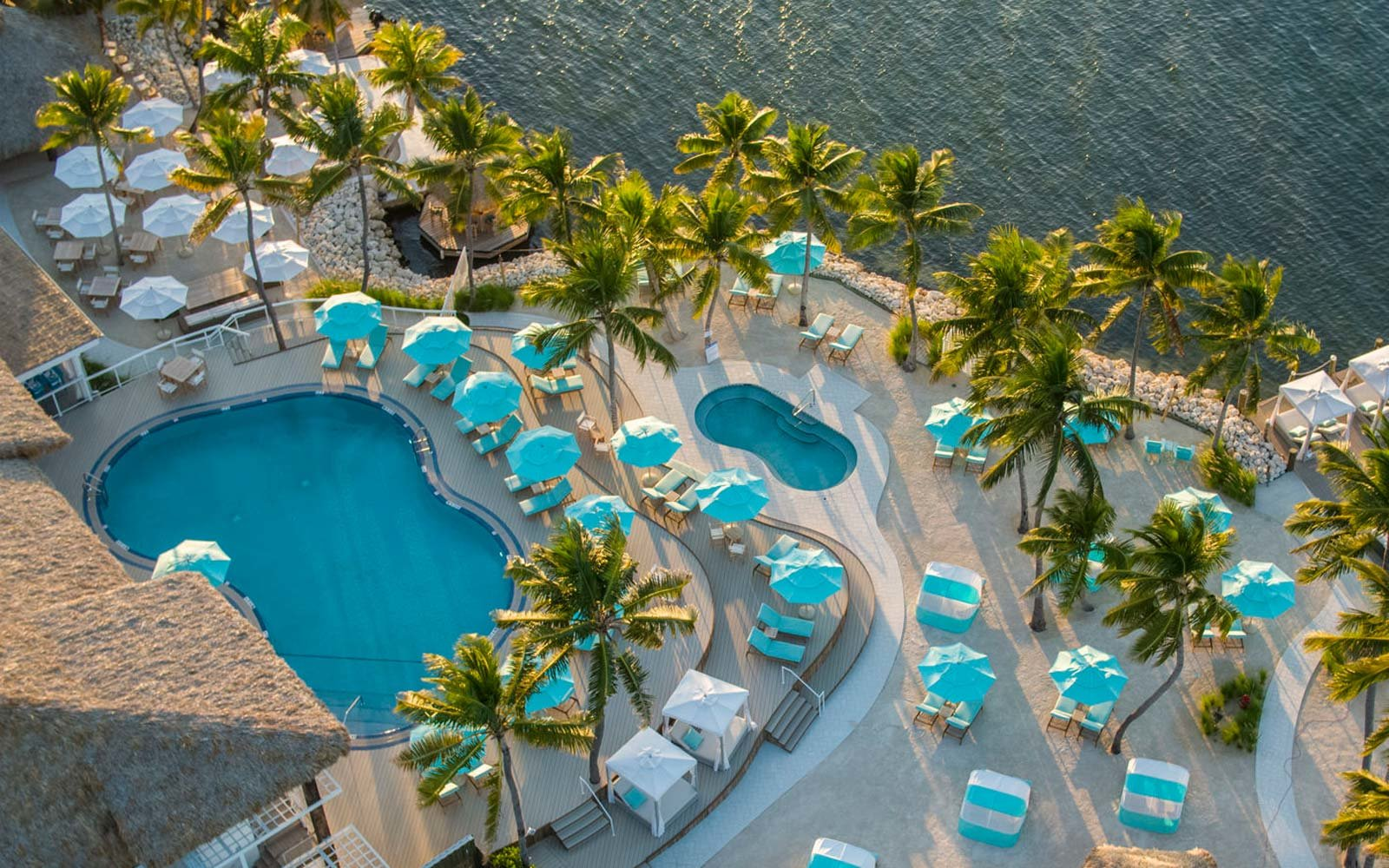 The First All-inclusive Resort in the Florida Keys Is Now Open (and It's Just As Dreamy As You'd Expect)
