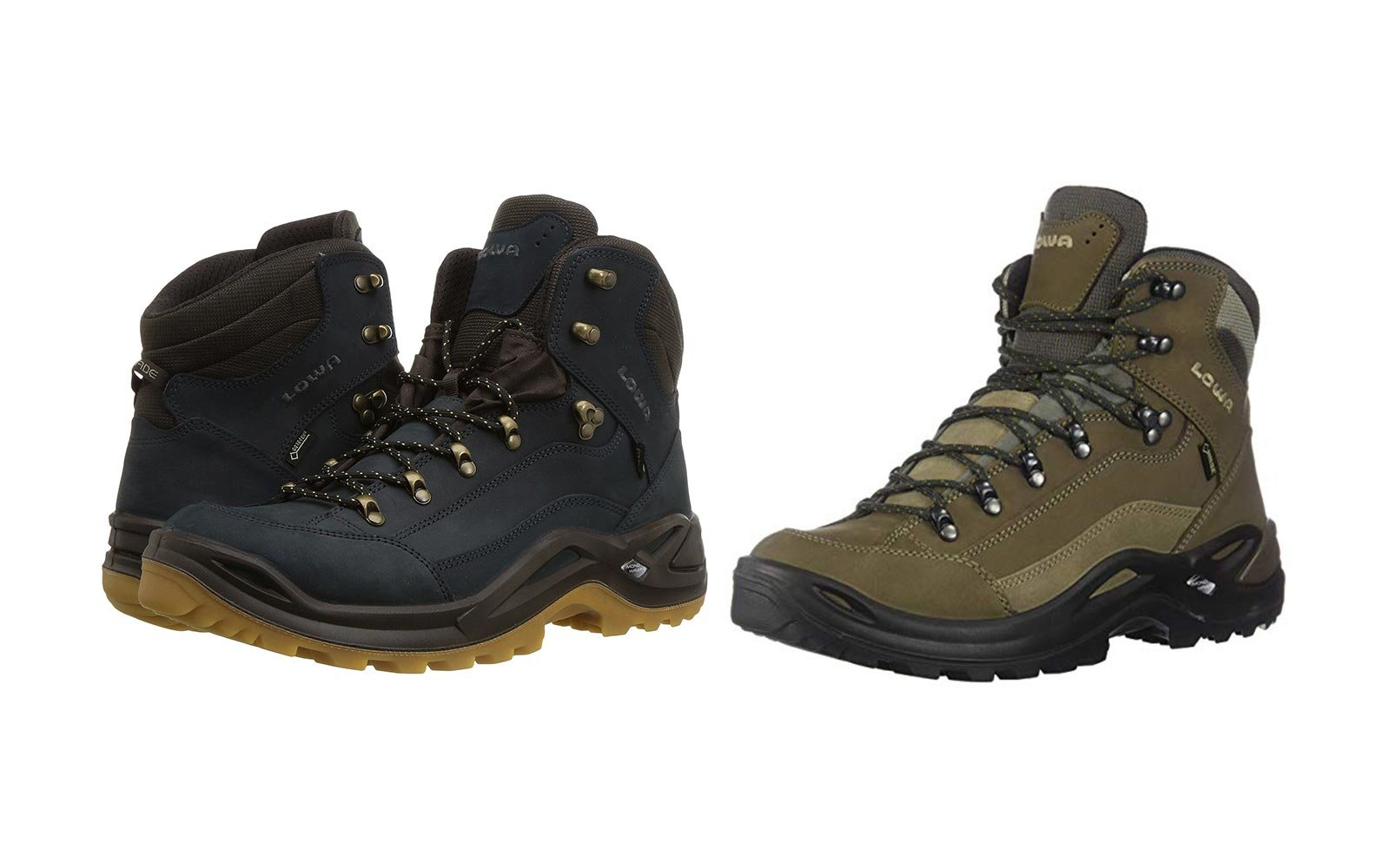 131f50ebcfa The Best Waterproof Hiking Boots for Men and Women | Travel + Leisure