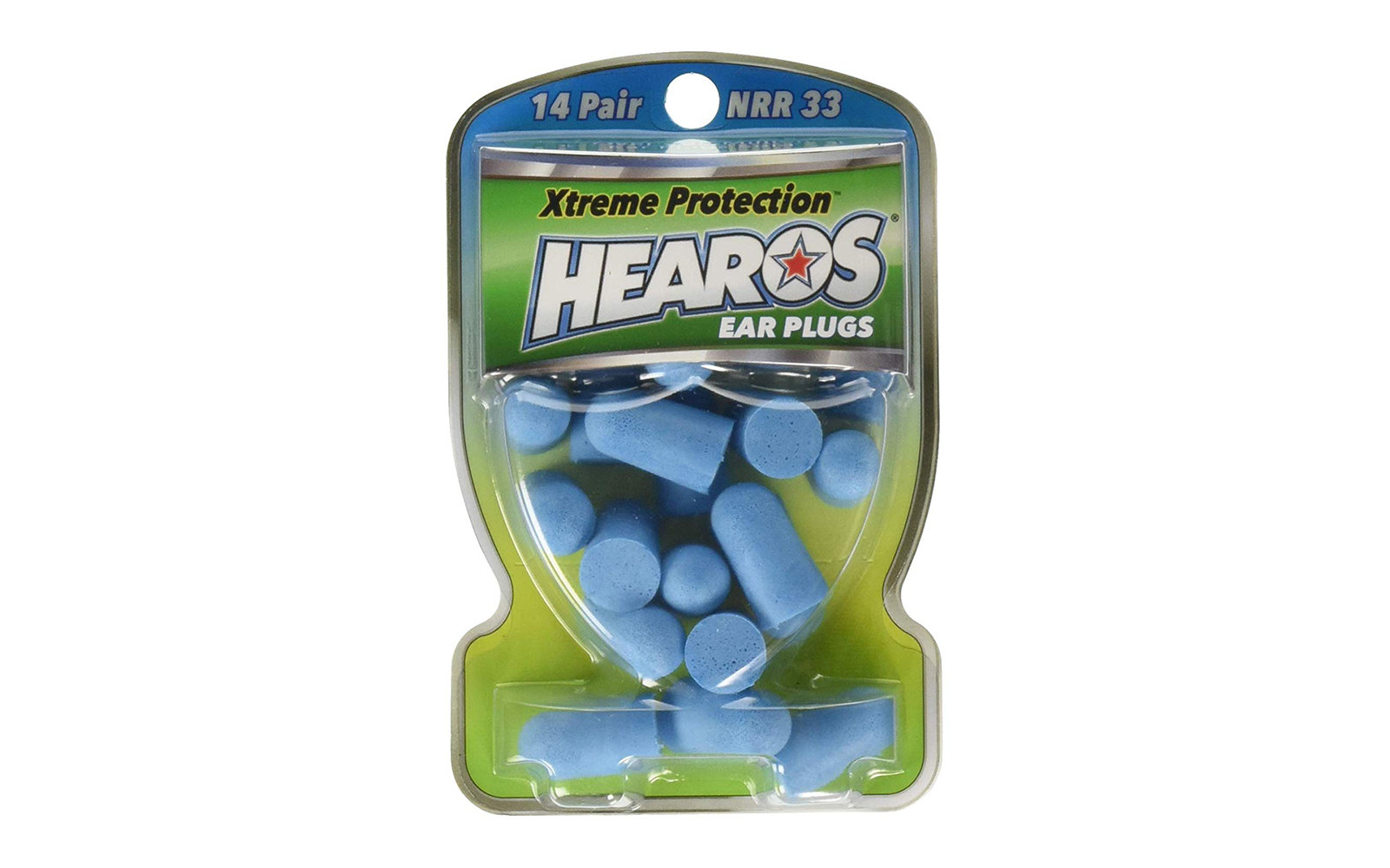 Hearos Protection Earplugs
