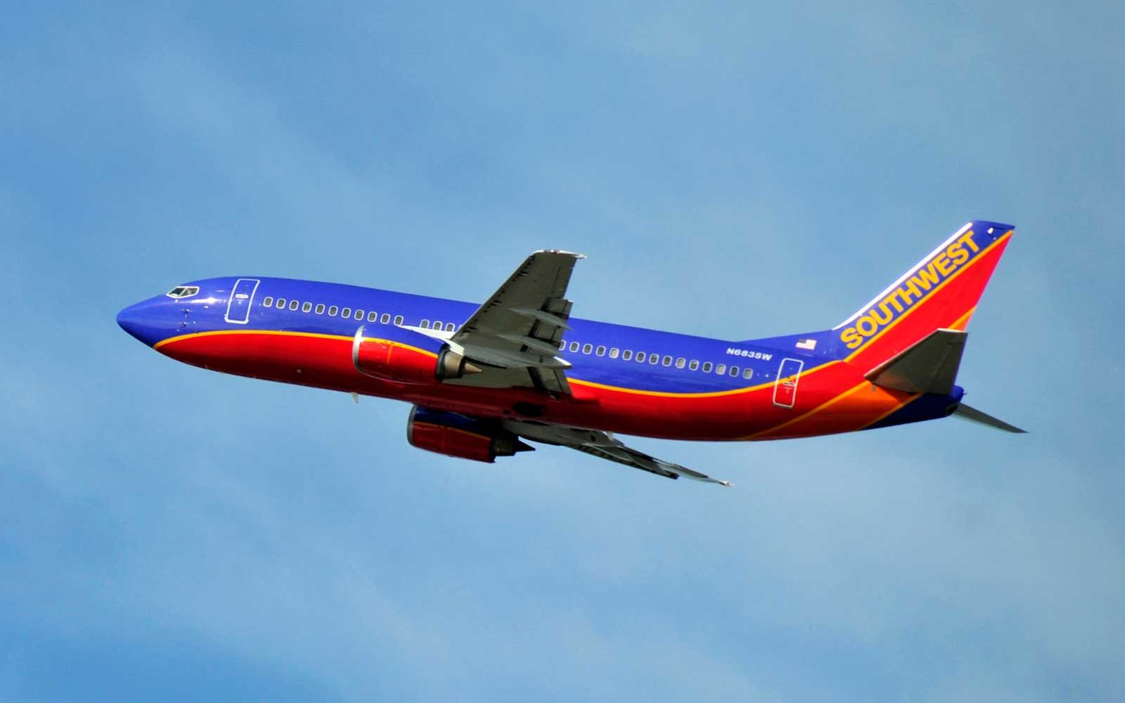 Southwest Kicks Off Cheap Flights to Hawaii With 49 Fares
