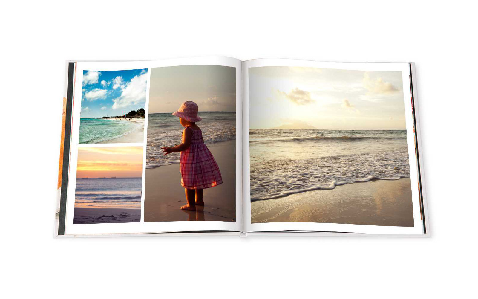 Best for Budget Photo Books: Amazon Prints