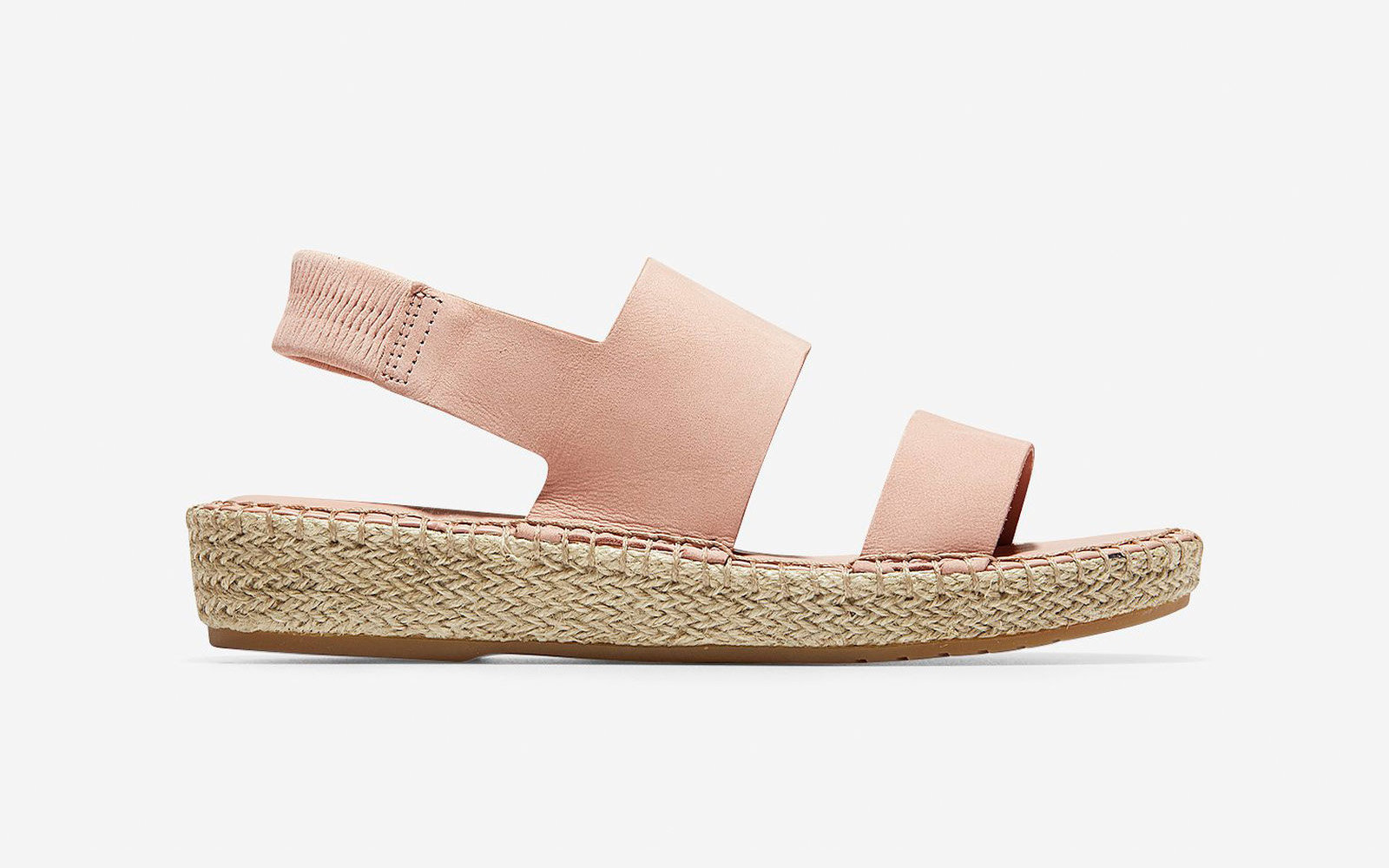 faa21c6fae92 Cole Haan Just Made the Perfect Espadrilles for Travel — and They ...